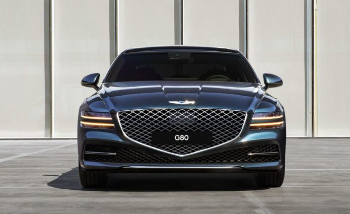 2021 Genesis G80 pricing revealed (& rivals should worry)