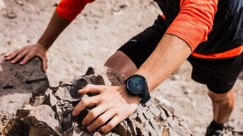 Best outdoor GPS watches for hiking, mapping and navigation