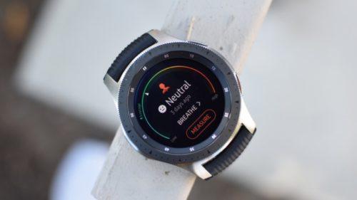 Samsung Galaxy Watch 2 could be a premium titanium timepiece
