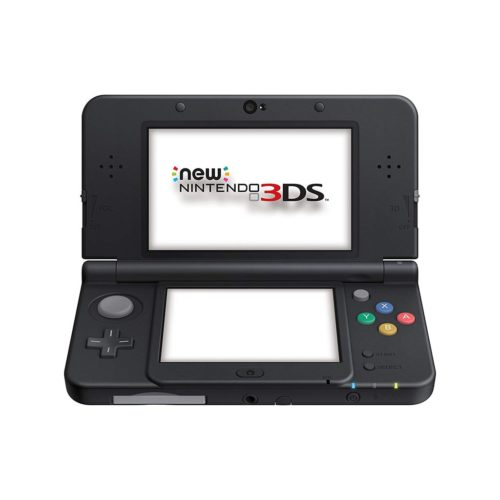 Nintendo 3DS consoles discontinued, drawing a line under the 3D fad