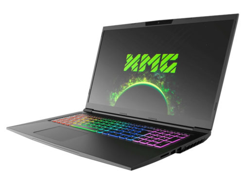Schenker crams desktop-grade Intel Comet Lake-S Core i9-10900K CPU and Nvidia RTX 2080 Super GPU into XMG Ultra 17 M20 laptops