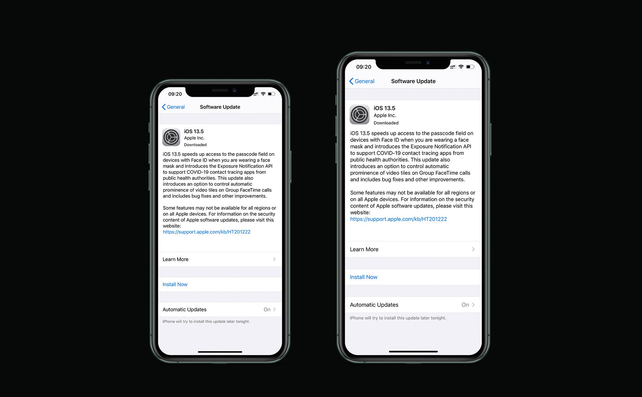 3 Reasons Not to Install iOS 13.5 & 12 Reasons You Should