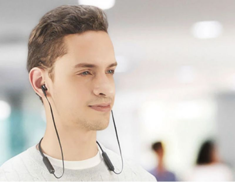 JVC HA-FX65BN Wireless Noise Cancelling Earphones Review