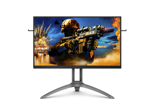 AOC AG273QZ Review – Ultra-Fast 240Hz 1440p Gaming Monitor With G-Sync Compatibility