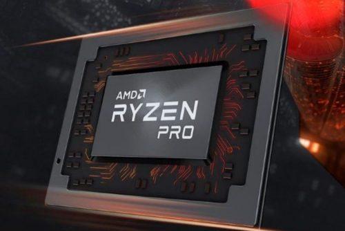AMD's new laptop chips showcase key shortcoming in Intel 10th Gen