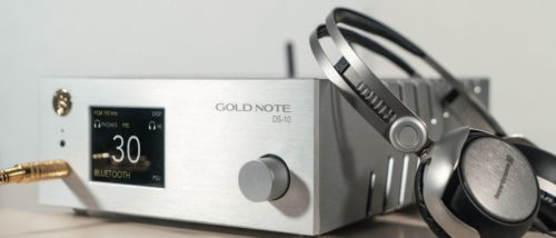 Gold Note DS-10 review