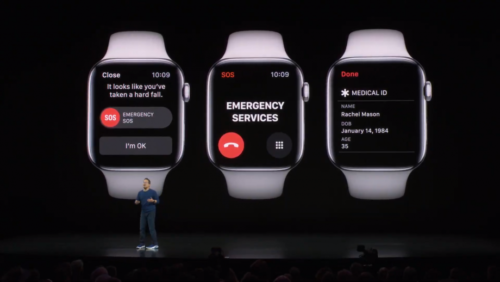 Tiny iPhone and Apple Watch Medical ID change could save your life