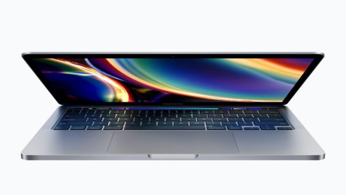 Memory upgrades on the base 13-inch MacBook Pro just got twice as expensive