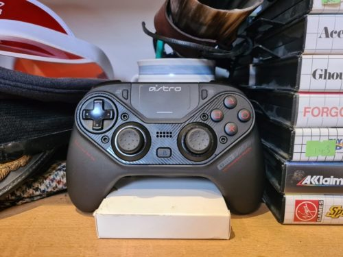 Astro C40 Gaming Controller Review