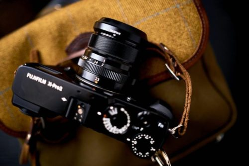 7 of Our Favorite Fujifilm Lenses for Magical Portrait Photography