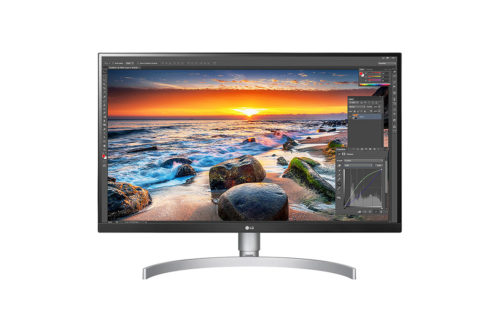 LG 27UL850-W Review – 4K IPS Monitor with USB-C For Mixed-Use