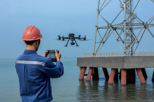 DJI unveils the Matrice 300 RTK drone platform and Zenmuse H20 series camera systems