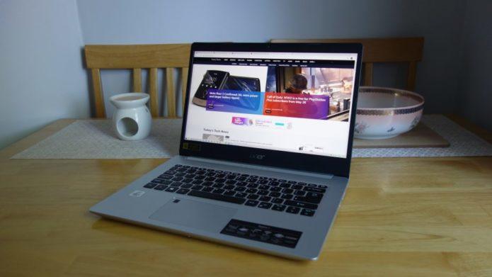 Acer Aspire 5 Review (Intel Core i7-10510U CPU, 8GB RAM)