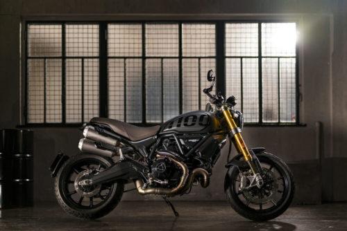 2020 Ducati Scrambler 1100 Sport PRO Review
