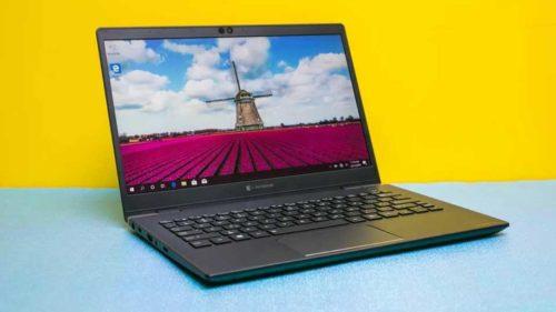 Dynabook Portégé X30L-G business laptop review