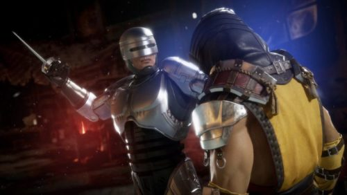 Mortal Kombat 11: Aftermath – new DLC adds RoboCop and much more