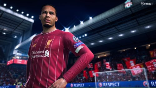 EA pledges free game upgrades to Xbox Series X and Sony PS5 versions