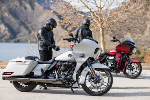 Harley-Davidson Announces Q1 2020 Results and New Strategic Plan