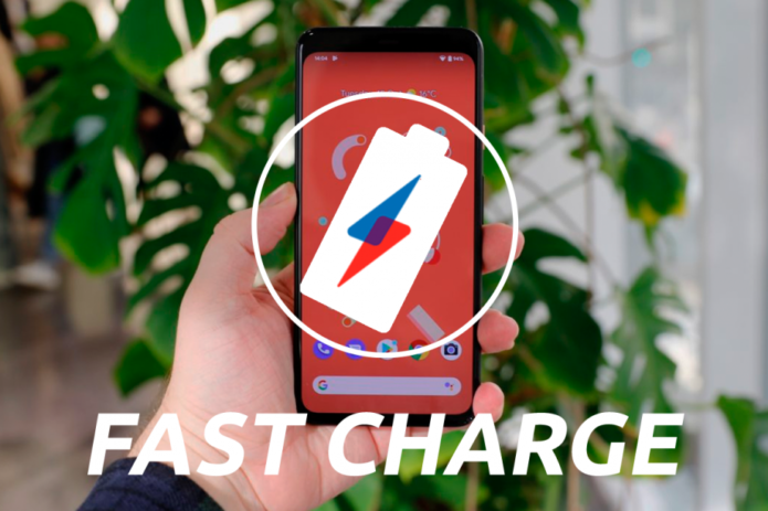 Fast Charge: Ditching the flagship chipset is right for the Pixel 5