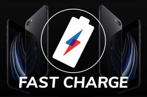 Fast Charge: The iPhone SE 2 proves Apple knows £1000 phones have no future