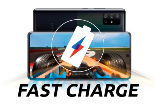Fast Charge: Forget the Galaxy Note 20, the Galaxy A51 5G is Samsung's most important phone