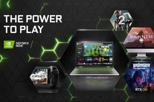 Nvidia GeForce Now: Which games can you stream?