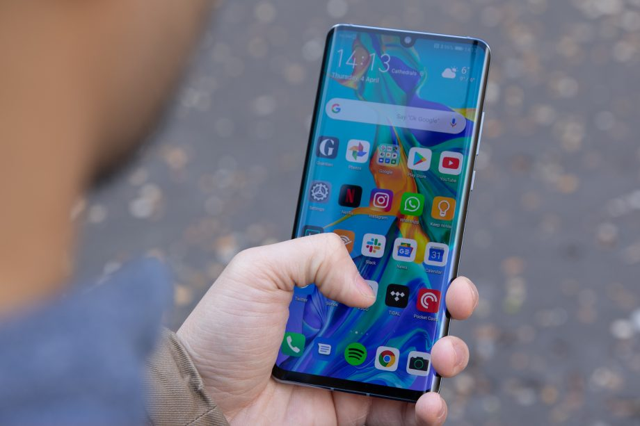 Huawei may be about to re-release the brilliant P30 Pro – with Google apps