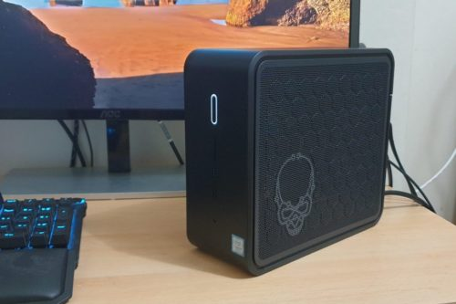 Intel Ghost Canyon Review