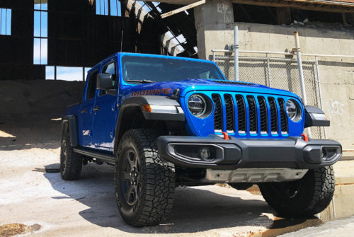 The 2020 Jeep Gladiator Mojave Review: A Tougher Jeep Is a Better Jeep