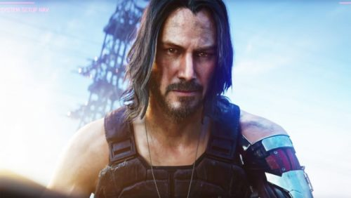 Cyberpunk 2077 Night City Wire event teases big news during not-E3