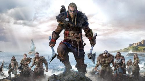 Opinion: Valhalla looks promising, but it could ditch one of Assassin's Creed's best features