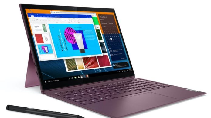 Lenovo Yoga Duet 7i and IdeaPad Duet 3i take on Surface with clever pens