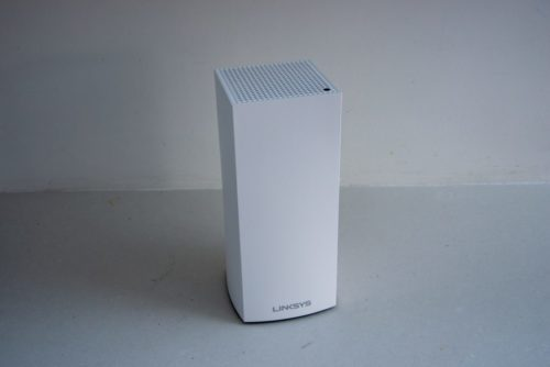 Linksys Velop MX5300 Whole Home Mesh WiFi 6 System Review