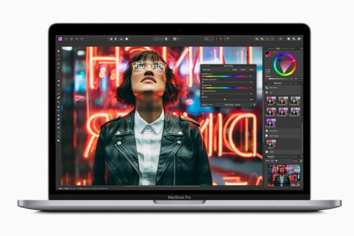 MacBook Pro 2020: Apple officially launches new 13-inch laptop