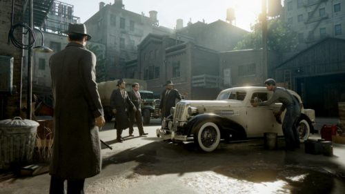 Mafia: Trilogy now official with remakes and remasters galore
