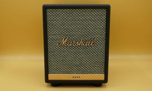 Marshall Uxbridge Voice with Alexa Review