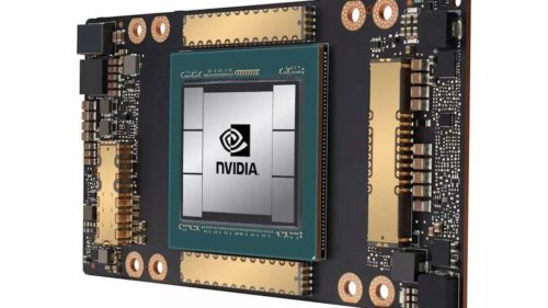 NVIDIA A100, the first Ampere GPU, is an absolute monster