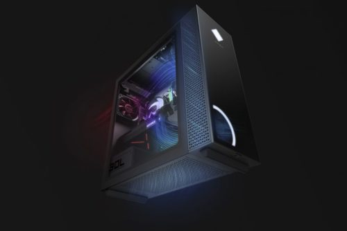 New Omen gaming PC flaunts Intel's 10th Gen chips