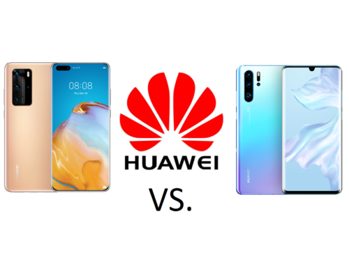 Huawei P40 Pro vs. P30 Pro camera comparison: Abandoning Google is not worth it! [UPDATE]