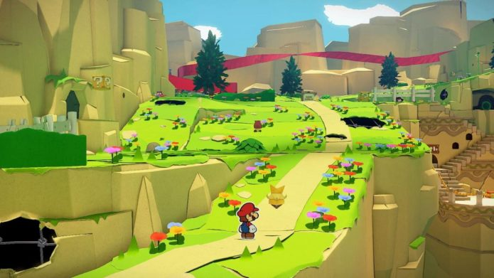Paper Mario is coming to Switch – Why I'm excited