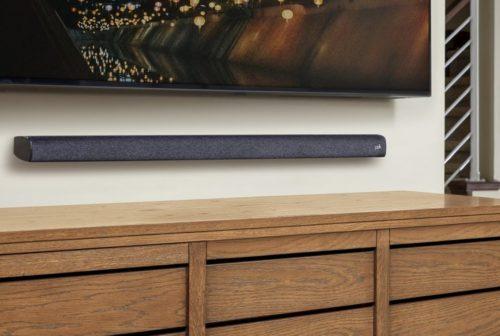 Polk Audio introduces its affordable Signa S3 soundbar with Chromecast