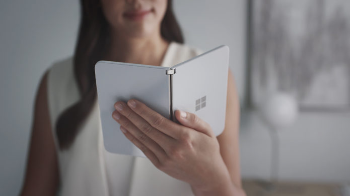 Microsoft Surface Duo: Rumors, release date, price and what we want