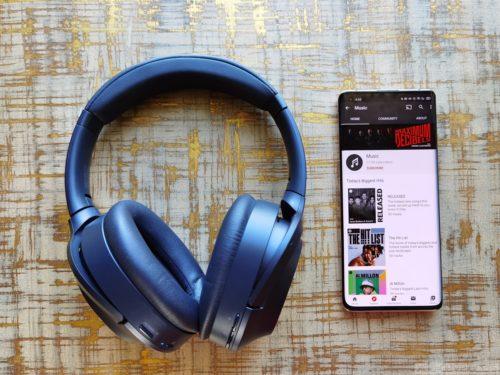 Razer Opus wireless headphones review
