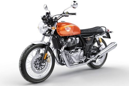 Royal Enfield Recall For Brake Caliper Corrosion Issue
