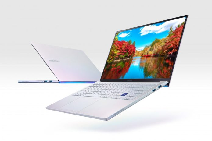 Samsung finally launches Galaxy laptops in the UK, spelling trouble for Apple and Dell