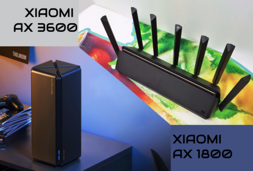 Xiaomi AX3600 Vs AX1800 AIoT Router Comparison: Should You Upgrade?