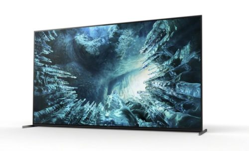 Sony's new ZH8 8K TVs are (almost) affordable by 8K standards