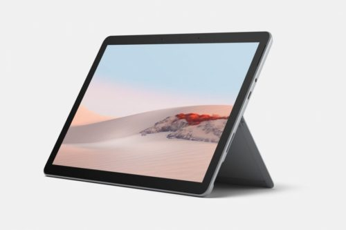 Does the Surface Go 2 have 5G?
