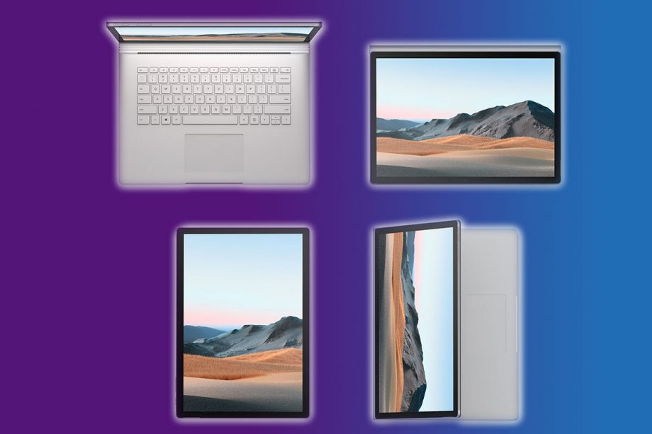 Surface Book 3 release date, price, specs and design