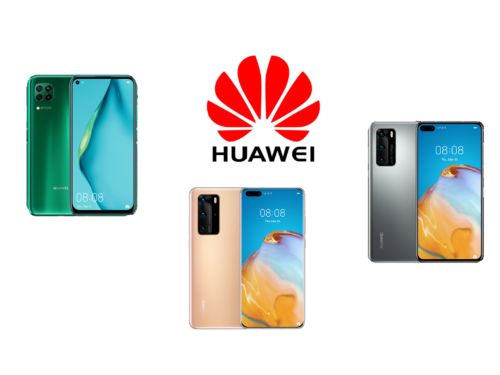 Huawei P40 Pro vs. P40 vs. P40 Lite camera review: Huawei smartphones compared